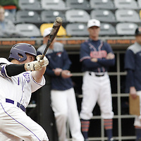 Baseball: Macalester College Scots vs. University of St. Thomas (Minnesota) Tommies