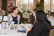The Manheim Township Educational Foundation hosted its third annual Education Forecast Breakfast at the Lancaster Country Club.