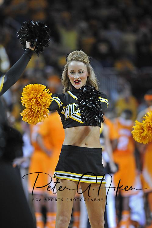 Wichita State Cheerleaders