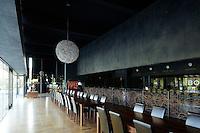 Weingut Pfneisl, Kleinmutschen.Architektur: Dietmar Gasser.