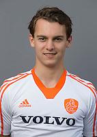 UTRECHT - Hockey - Rolf Diederen. Nederlands Jongens A. FOTO KOEN SUYK