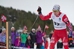 ULSET Nils-Erik, NOR, Long Distance Biathlon, 2015 IPC Nordic and Biathlon World Cup Finals, Surnadal, Norway