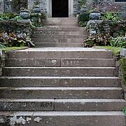 Steps, Cornwall
