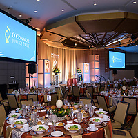2019 O'Connor Justice Prize Dinner