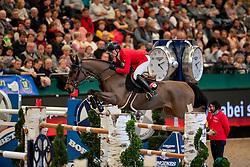 Schwizer Pius, SUI, Living The Dream<br /> Leipzig - Partner Pferd 2019<br /> © Hippo Foto - Stefan Lafrentz