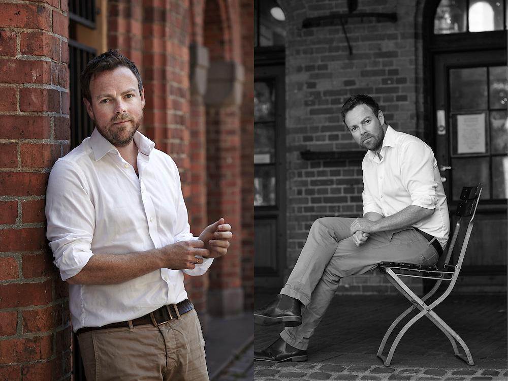 Oslo, 20140801<br /> Portrettet: Kunnskapsminister Torbj&oslash;rn R&oslash;e Isaksen.<br /> Foto: Paul Paiewonsky / Dagbladet MAGASINET