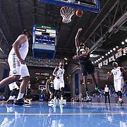NBA D-LEAGUE BASKETBALL 2015 - Feb 10 - Delaware 87ers defeats Reno Bighorns 145-138