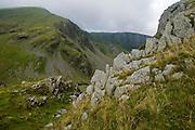 Skiddaw trail