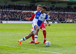 Ellis Harrison of Bristol Rovers - Mandatory by-line: Paul Knight/JMP - 28/04/2018 - FOOTBALL - Memorial Stadium - Bristol, England - Bristol Rovers v Gillingham - Sky Bet League One