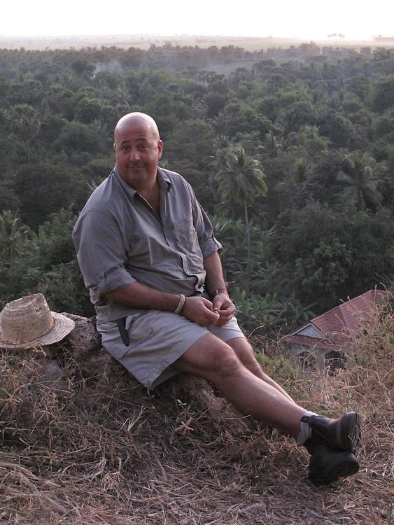 AZ in Cambodia, 2009