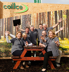 Coillte - National Ploughing Championships 2015