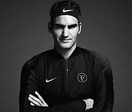 ROGER FEDERER for NIKE by LUCAS GARRIDO