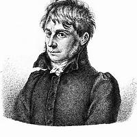 VON GORRES, Johann Joseph