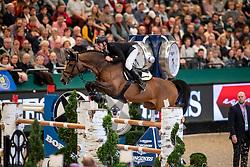 Ehning Marcus, GER, Comme Il Faut 5<br /> Leipzig - Partner Pferd 2019<br /> © Hippo Foto - Stefan Lafrentz