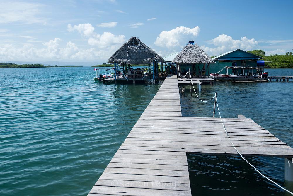 Bocas del Toro, Panamá.