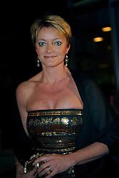 15-12-2009 ALGEMEEN: NOC NSF SPORTGALA 2009: AMSTERDAM<br /> Ellen de Lange<br /> ©2009-WWW.FOTOHOOGENDOORN.NL