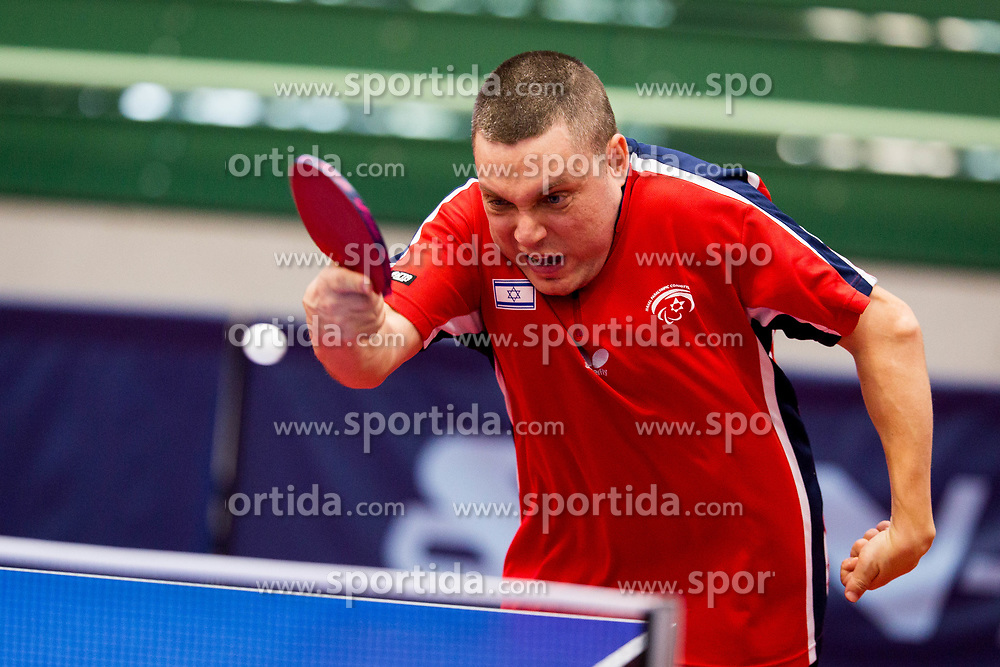 BOBROV Danny during day 1 of 15th EPINT tournament - European Table Tennis Championships for the Disabled 2017, at Arena Tri Lilije, Lasko, Slovenia, on September 28, 2017. Photo by Ziga Zupan / Sportida
