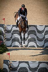 Skelton Nick, GBR, Big Star<br /> Olympic Games Rio 2016<br /> © Hippo Foto - Dirk Caremans<br /> 17/08/16