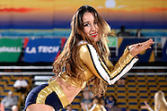 FIU Golden Dazzlers (Dec 06 2014)