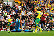 Norwich City v Hannover 96 300716