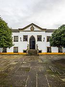 Manor house at Quinta do Cidró