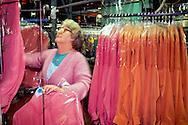 Bagging machine, SR. Gent. Barnsley 26/2/91.