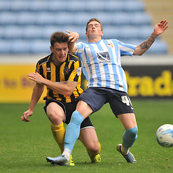 Coventry v Shrewsbury | Leagiue One | 3 October 2015