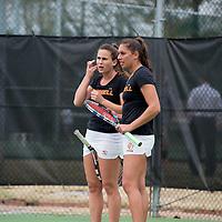 Women Tennis vs Wingate