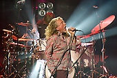 Robert Plant 8th September 2014
