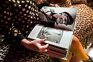 L'universo fantastico di Valentine, tra Elvis e le fiabe.<br /> <br /> Valentine possiede praticamente ogni pubblicazione cartacea su Elvis