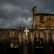 Ireland: Waning faith
