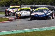 British GT Championship - Snetterton Race 1 - 07/08/2016