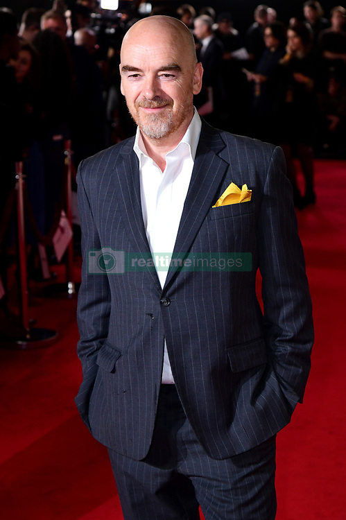 Rhidian Brook attending the world premiere of The Aftermath, held at the Picturehouse Central Cinema, London
