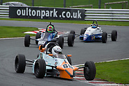 Avon Tyres Formula Ford 1600 Northern Championship - Oulton Park - 14th October 2017