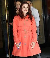 Katy B; Kathleen Katie Brien Ivor Novello Awards, Grosvenor House Hotel, Park Lane, London, UK, 19 May 2011:  Contact: Rich@Piqtured.com +44(0)7941 079620 (Picture by Richard Goldschmidt)