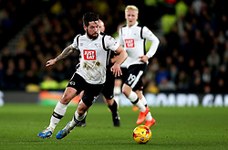 Jacob Butterfield of Derby County - Mandatory by-line: Robbie Stephenson/JMP - 21/02/2017 - FOOTBALL - iPro Stadium - Derby, England - Derby County v Burton Albion - Sky Bet Championship