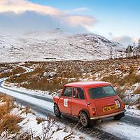 Car 22 Owen Turner / Bob Blows