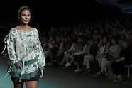 Madrid - Couchel Fashion Show - 14 Sep 2016