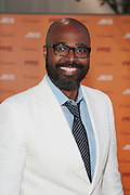 June 30, 2012-Los Angeles, CA : Director/Writer/Producer Salim Akil attends the 2012 BET Pre-Awards Reception held at Union Station on June 30, 2012 in Los Angeles, California. The BET Awards were established in 2001 by the Black Entertainment Television network to celebrate African Americans and other minorities in music, acting, sports, and other fields of entertainment over the past year. The awards are presented annually, and they are broadcast live on BET. (Photo by Terrence Jennings)