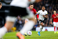 Josh Brownhill of Bristol City - Rogan/JMP - 07/12/2019 - Craven Cottage - London, England - Fulham v Bristol City - Sky Bet Championship.