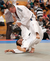 Christchurch-Judo, New Zealand Championships, October 21
