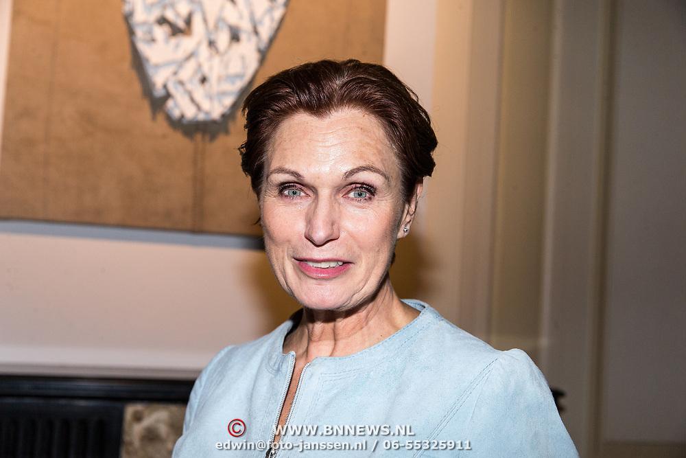 NLD/Amsterdam/20170920 - Mart Visser 20 jaar mode - The Artesia, Liz Snoyink