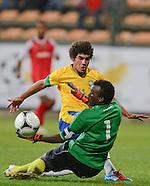 28 May Brazil v Kenya