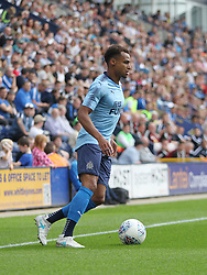 New Newcastle United signing Jacob Murphy in action - Mandatory by-line: Jack Phillips/JMP - 22/07/2017 - FOOTBALL - Deepdale - Preston, England - Preston North End v Newcastle United - Pre-Season Club Friendly
