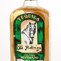 El Relino reposado -- Image originally appeared in the Tequila Matchmaker: http://tequilamatchmaker.com