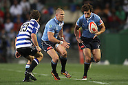 Currie Cup - Western Province vs Blue Bulls