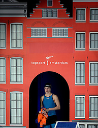14-12-2014 NED: Swim Cup 2014, Amsterdam<br /> Maaike de Waard