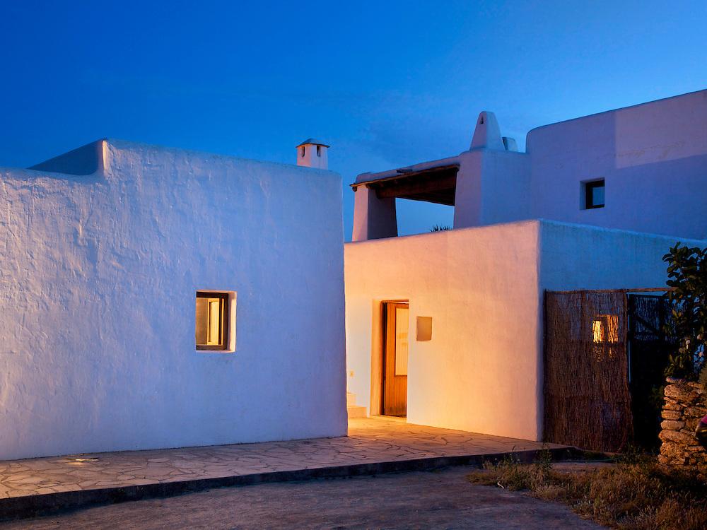 16Junio/2009 Eivissa<br /> Agroturismo Can Escandell<br /> <br /> &copy; JOAN COSTA
