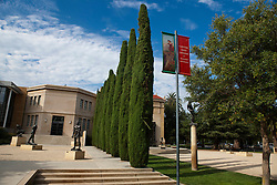 Rodin Sculpture Garden, Cantor Arts Center, Stanford, California, United States of America