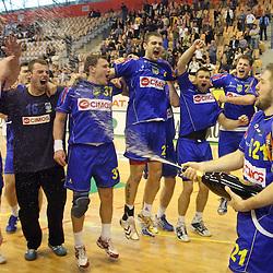 20080330: Handball - Slo Cup, Cimos Koper vs Gold Club